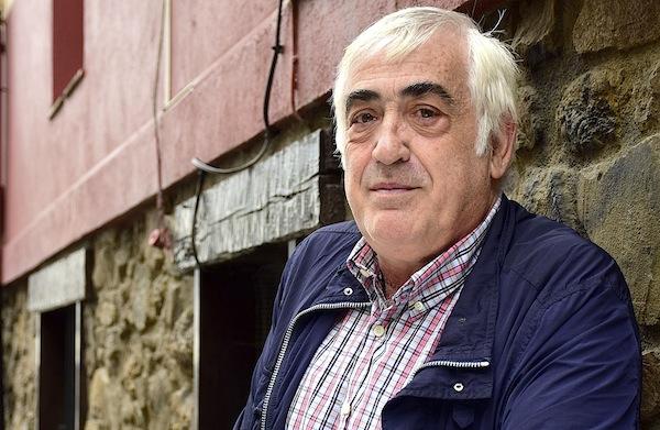 Mario Feijoo Anakabe