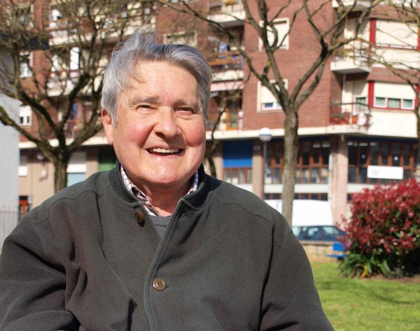 Imanol Oruemazaga Baseta