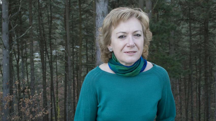 Maribel Aiertza