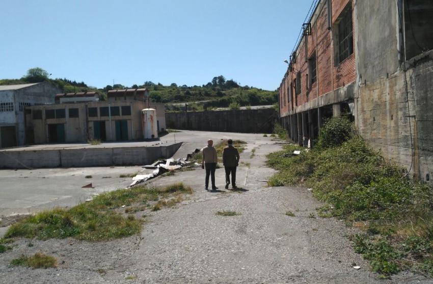 Maderas de Lekeitio