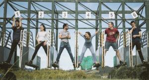 huntza musika talde xilema