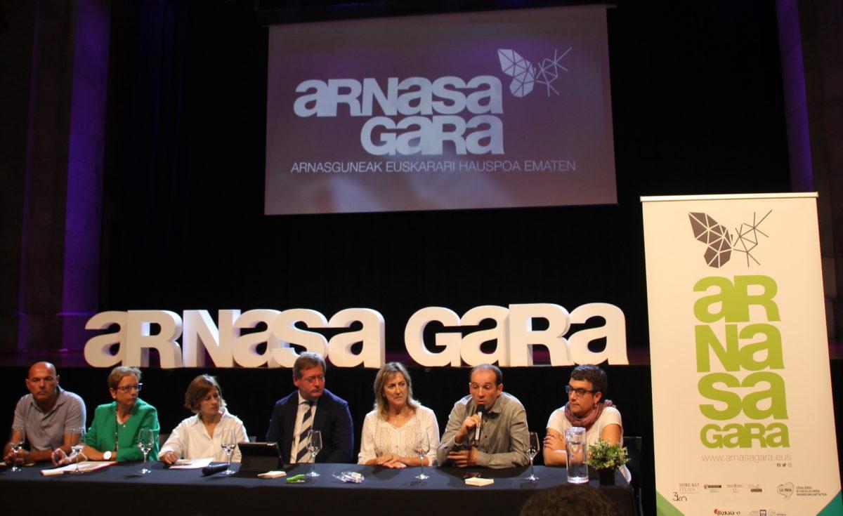 Arnasa Gara