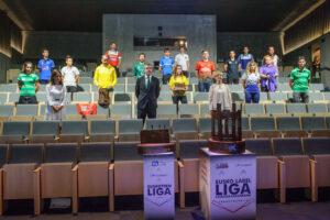 Eusko Label Liga Euskotren Liga